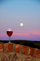 Full Moon Wine
