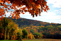 Mohawk Trail in October